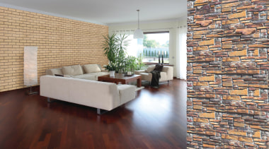 Flexible modern tones for today's builder.The Riverview range brick, floor, flooring, hardwood, interior design, laminate flooring, living room, loft, property, real estate, tile, wall, wood, wood flooring, gray