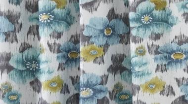 Introducing unique water colour prints in an array blue, pattern, textile, watercolor paint, gray