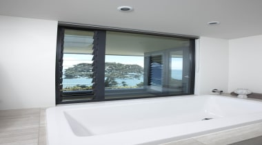 howick - architecture | bathroom | daylighting | architecture, bathroom, daylighting, home, house, interior design, property, real estate, room, window, white, gray