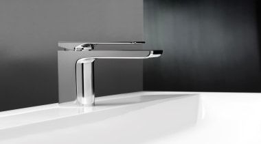 Our Phoenix Product - angle | bathroom sink angle, bathroom sink, hardware, plumbing fixture, product, product design, tap, black, gray, white
