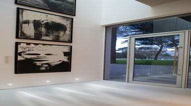 LED Lights - exhibition   glass   interior exhibition, glass, interior design, window, gray