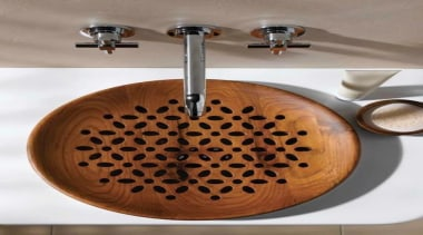 Water Jewels Collection from VitrA. How amazing is product design, tableware, brown, gray