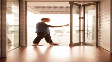 See the range here https://www.fairviewwindows.co.nz/doors/ door, floor, flooring, glass, standing, window, white, brown