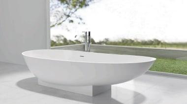 Perla - bathroom sink | bathtub | plumbing bathroom sink, bathtub, plumbing fixture, product design, tap, white, gray