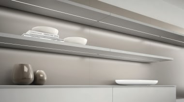 Domus Line Diva LED ProfileDeigned in Italy to ceiling, interior design, light, light fixture, lighting, product, product design, shelf, tap, wall, gray