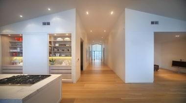 Kenny Rd. 1.6 - Kenny Rd. 1.6 - ceiling, floor, flooring, interior design, real estate, gray