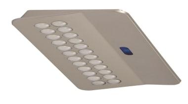 Domus Line Smarty Master & Slave LED Spotlights product, product design, white, gray