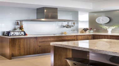 Winner Kitchen of the Year 2013 Western Australia cabinetry, countertop, cuisine classique, home appliance, interior design, kitchen, gray, white