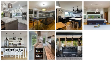 Proudly brought to you by Kitchen Things - furniture, home, interior design, kitchen, real estate, white