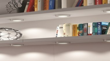 Designed in Italy to comply with Australian/New Zealand ceiling, interior design, light fixture, lighting, product design, shelf, shelving, gray