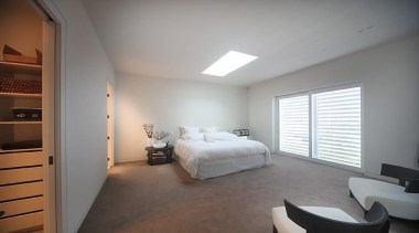 Kenny Rd. 1.7 - Kenny Rd. 1.7 - architecture, bed frame, bedroom, ceiling, daylighting, floor, home, house, interior design, property, real estate, room, wall, window, wood, gray