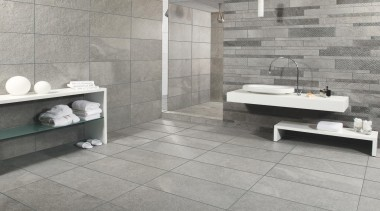 Wire grey living area tiles - Wire Range bathroom, ceramic, floor, flooring, product design, property, tile, wall, gray