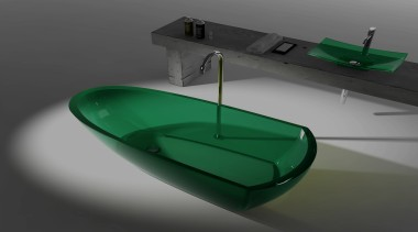Colour Range Green - Colour Range Green - angle, bathroom sink, bathtub, glass, green, hardware, plumbing fixture, product, product design, sink, gray, black