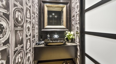 See more from Jalcon Homes interior design, property, window, white, black