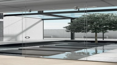 Mardeco International Ltd is an independent privately owned architecture, daylighting, glass, gray, white