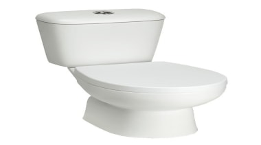 Centro Close Coupled Toilet Suite - Centro Close plumbing fixture, product, toilet, toilet seat, white