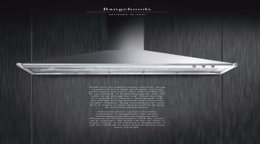 To access our Smeg Rangehoods brochure please click product, product design, black