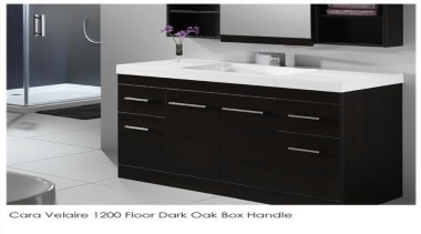 Model: CAVE075SSoft basin corners and thick external lines angle, bathroom, bathroom accessory, bathroom cabinet, bathroom sink, chest of drawers, drawer, furniture, plumbing fixture, product, sink, tap, black, white