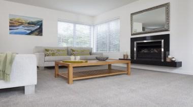 Harrisons Carpets - coffee table | floor | coffee table, floor, flooring, furniture, interior design, living room, real estate, room, table, window, gray