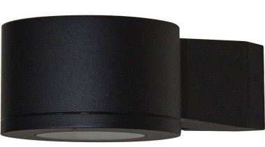 FeaturesThe sleek design of the Metro is finished lighting, product design, black