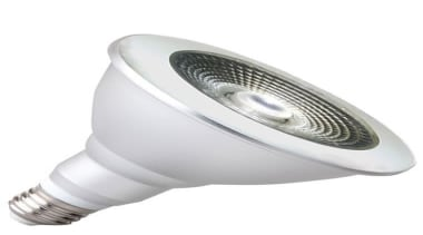 Features19W	1550lm	Efficacy: 84.4 lm/W	CRI > Ra 80	IP65	28º beam angle	30,000 lighting, product, product design, white