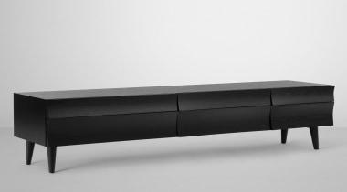 Designed by Scandinavian design company Soren Rose Studio, angle, furniture, sideboard, white