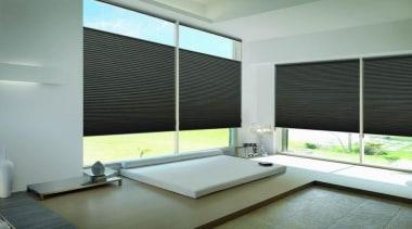 luxaflex duette shades - luxaflex duette shades - architecture, ceiling, daylighting, floor, glass, house, interior design, real estate, shade, window, window blind, window covering, window treatment, gray