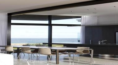 omaha - architecture | daylighting | house | architecture, daylighting, house, interior design, shade, table, window, window covering, gray, black