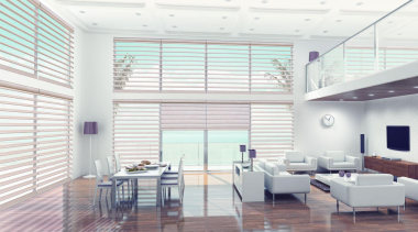 luxaflex pirouette shadings - luxaflex pirouette shadings - ceiling, daylighting, interior design, living room, window, window covering, white