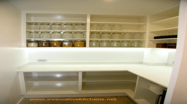 25 modern waiheke island  2014  9.jpg cabinetry, furniture, interior design, room, shelf, shelving, brown