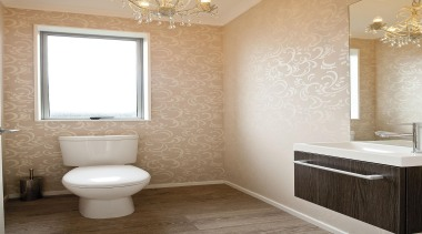 For more information, please visit www.gjgardner.co.nz bathroom, bathroom accessory, bathroom cabinet, bathroom sink, bidet, ceramic, floor, flooring, home, interior design, plumbing fixture, room, sink, tile, toilet, toilet seat, wall, white