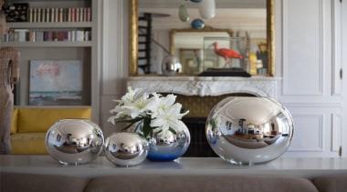 Christofle Uni - Christofle Uni - furniture | furniture, home, interior design, living room, room, table, gray