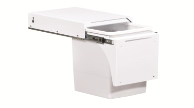 Model KK2D - 1 x 20 litre bucket. furniture, product, product design, white
