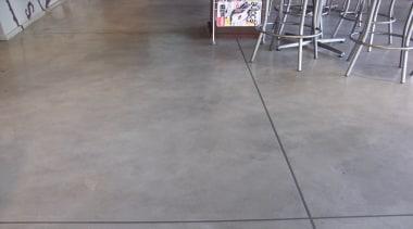 Micro Topping 32 - Micro Topping_32 - concrete concrete, floor, flooring, hardwood, laminate flooring, material, road surface, tile, wood, gray
