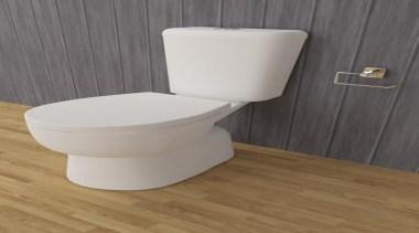 Centro Close Coupled Toilet Suite - Centro Close bathroom sink, ceramic, plumbing fixture, product, toilet, toilet seat, gray, brown