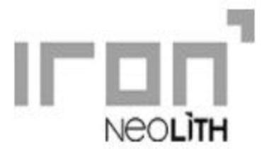 Iron - angle   brand   font   angle, brand, font, line, product, text, white