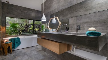 See more from Collins W Collins architecture, countertop, house, interior design, real estate, gray, black