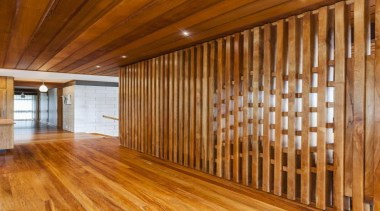 With years of experience, RH Cabinetmakers specialize in architecture, ceiling, daylighting, floor, flooring, handrail, hardwood, interior design, laminate flooring, lobby, lumber, real estate, wall, wood, wood flooring, wood stain, brown, orange