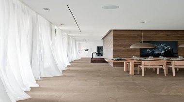 Blendstone nut kitchen dining floor tiles - Blendstone ceiling, floor, flooring, furniture, hardwood, house, interior design, laminate flooring, room, tile, wall, wood, wood flooring, gray