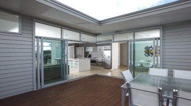 omaha - daylighting | door | house | daylighting, door, house, interior design, property, real estate, window, gray