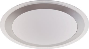 FeaturesA sleek low profile contemporary designStyled with an ceiling fixture, lighting, product design, white