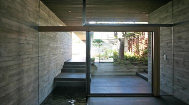 Westmere House - Westmere House - architecture   architecture, daylighting, house, interior design, black, gray