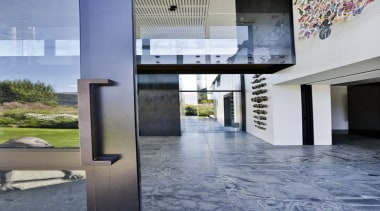 Lodge at the Hills - Lodge at the architecture, floor, home, house, interior design, real estate, gray
