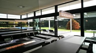 Coatesville House - Coatesville House - house | house, interior design, real estate, window, black, gray