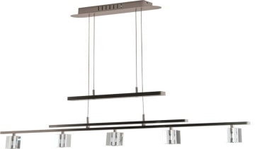 FeaturesA classy minimalist contemporary design styled with chunky ceiling fixture, light fixture, lighting, product design, white