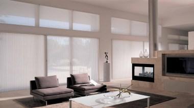 luxaflex duette shades - luxaflex duette shades - ceiling, curtain, floor, interior design, interior designer, living room, room, shade, window, window blind, window covering, window treatment, gray
