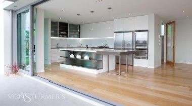 Lucerne Road - Lucerne Road - floor | floor, interior design, kitchen, real estate, gray