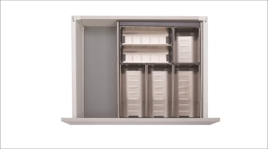 All Impala Inoxa components are available individually so, product, shelf, shelving, window, white