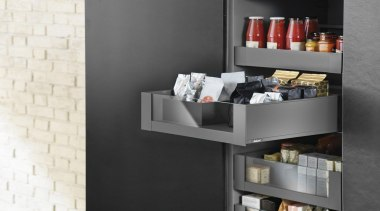 SPACE TOWER with LEGRABOX - bookcase | furniture bookcase, furniture, product, product design, shelf, shelving, black, gray, white
