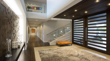 Kohi3 - ceiling | interior design | lobby ceiling, interior design, lobby, black, gray